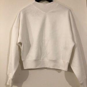 Aritzia Wilfred Free sweater